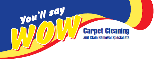 WOW Carpet Cleaning and Stain Removal Specialists